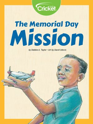 cover image of Memorial Day Mission