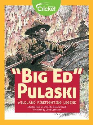 cover image of Big Ed Pulaski