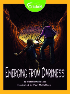 cover image of Emerging from Darkness