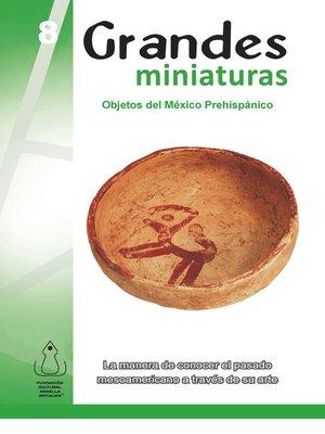 cover image of Grandes Miniaturas