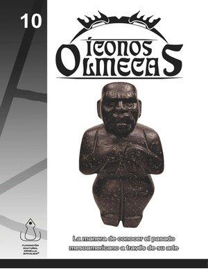 cover image of Íconos Olmecas