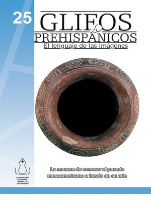 cover image of Glifos Prehispánicos