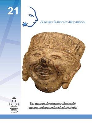 cover image of El Rostro Humano En Mesoamérica