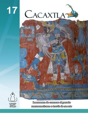 cover image of Cacaxtla
