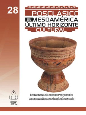 cover image of El Posclásico En Mesoamérica