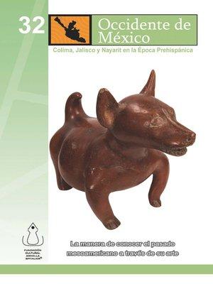 cover image of Occidente De México