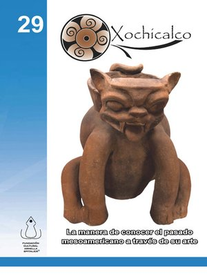 cover image of Xochicalco