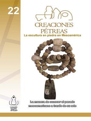 cover image of Creaciones Pétreas