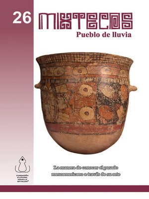 cover image of Mixtecos
