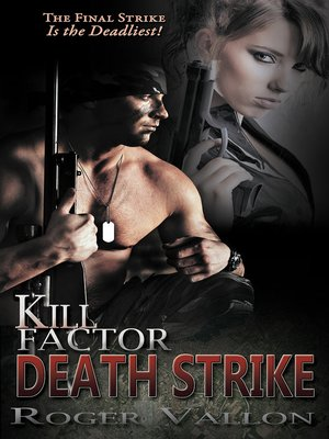 cover image of Death Strike