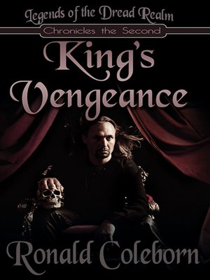 cover image of King's Vengeance