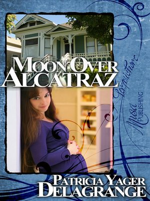 cover image of Moon Over Alcatraz