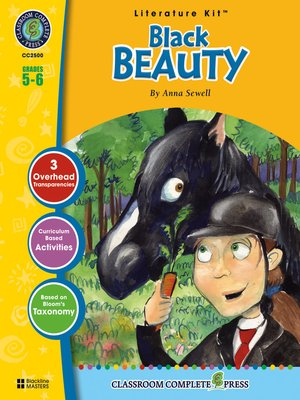 a review of the anna sewells only novel black beauty Books best sellers new releases children's books textbooks australian authors kindle books audiobooks black beauty (amazonclassics edition) and over 15 million other books are available for amazon kindle.