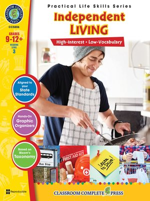 cover image of Practical Life Skills - Independent Living
