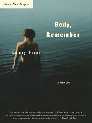 cover image of Body, Remember