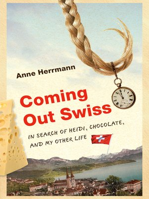 cover image of Coming Out Swiss