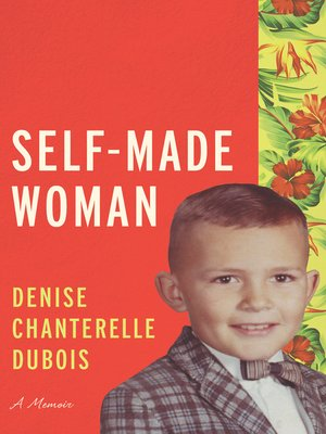 cover image of Self-Made Woman