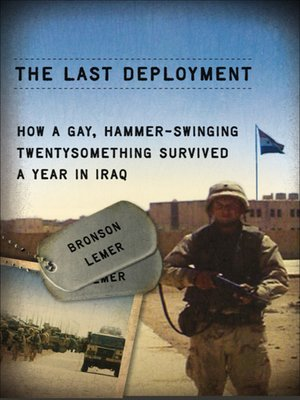 cover image of The Last Deployment