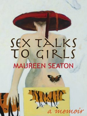cover image of Sex Talks to Girls