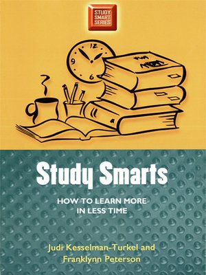 how to study using ebooks