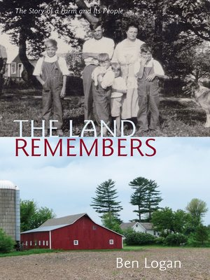 cover image of The Land Remembers