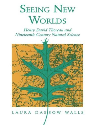 cover image of Seeing New Worlds