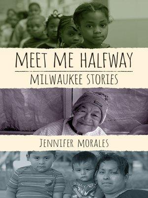 cover image of Meet Me Halfway