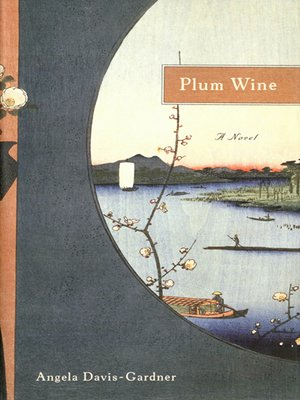 cover image of Plum Wine