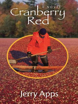 cover image of Cranberry Red