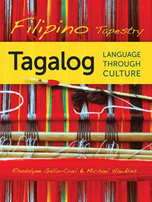 cover image of Filipino Tapestry