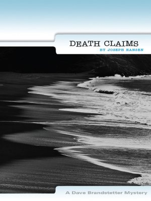 cover image of Death Claims