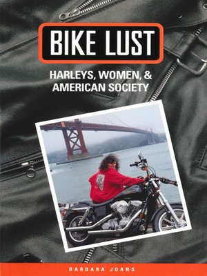 cover image of Bike Lust