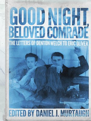 cover image of Good Night, Beloved Comrade