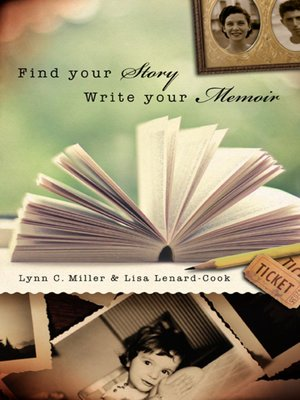 cover image of Find Your Story, Write Your Memoir