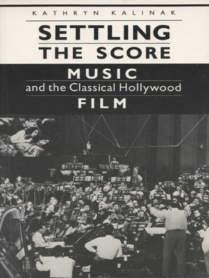 cover image of Settling the Score