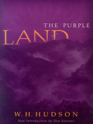 cover image of Purple Land