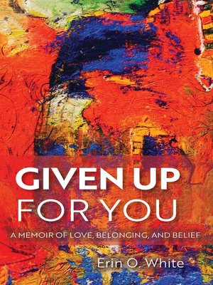 cover image of Given Up for You