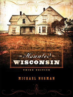 cover image of Haunted Wisconsin