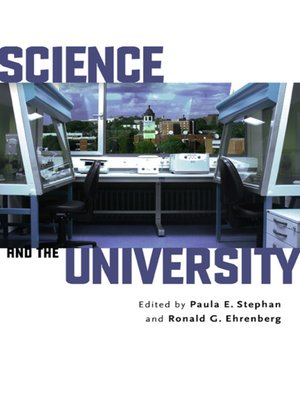 cover image of Science and the University
