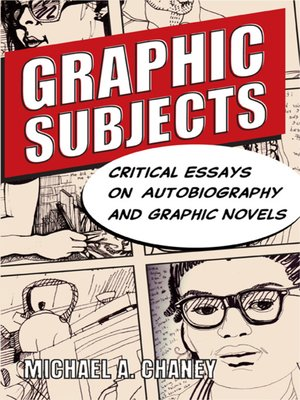 cover image of Graphic Subjects
