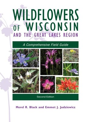 cover image of Wildflowers of Wisconsin and the Great Lakes Region