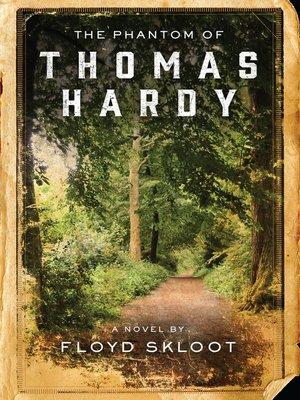 cover image of The Phantom of Thomas Hardy