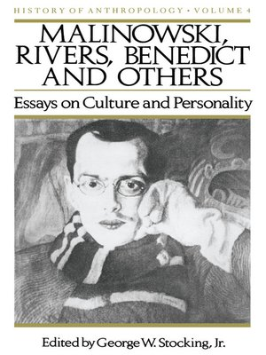 cover image of Malinowski, Rivers, Benedict and Others