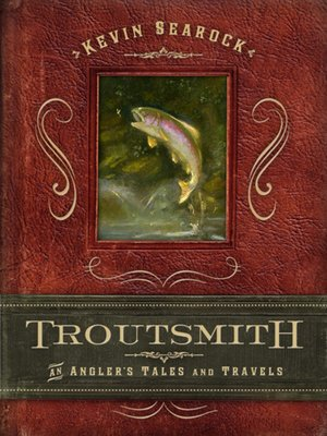 cover image of Troutsmith