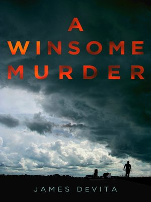 cover image of A Winsome Murder