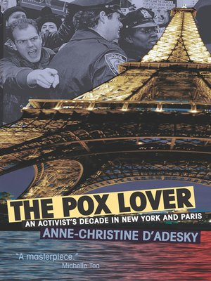 cover image of The Pox Lover