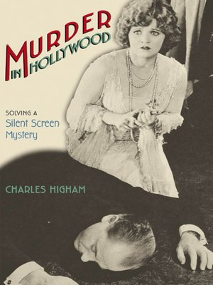 cover image of Murder in Hollywood