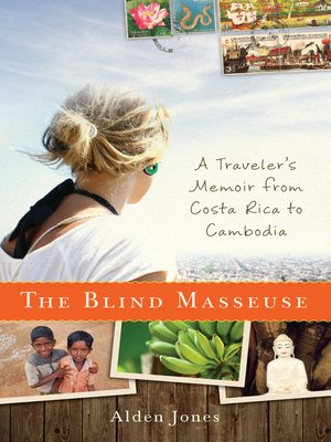 cover image of The Blind Masseuse