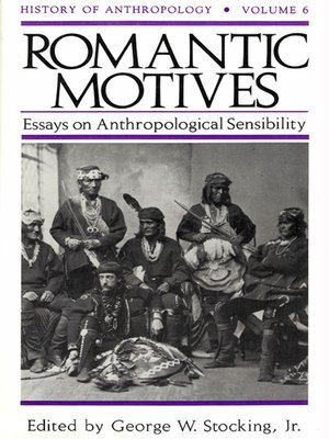 cover image of Romantic Motives