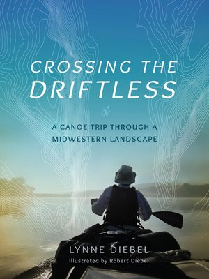 cover image of Crossing the Driftless